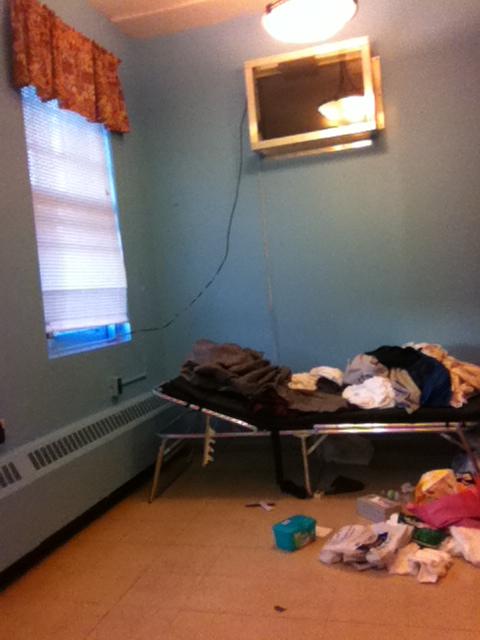 room shelter 3